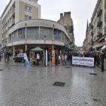 Marche anticoloniale et antiraciste le 17 mars 2012 photo n°6